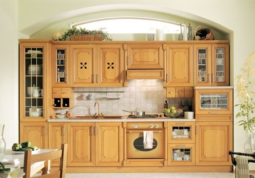 0 431f8 c02b483e L Кухня в средневековом стиле