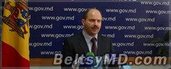 Молдова продлила контракт с Россией на поставку газа