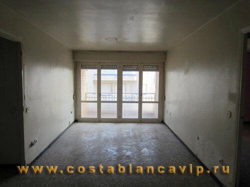 Апартаменты в Cullera, апартаменты в Кульере, квартира в Кульере, недвижимость в Кульере, квартира в новостройке, квартира в новом доме, апартаменты в Испании, квартира в Испании, недвижимость в Испании, квартира от банка, залоговая недвижимость в Испании,  Коста Бланка, CostablancaVIP