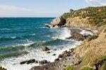 309 Волны на пляже