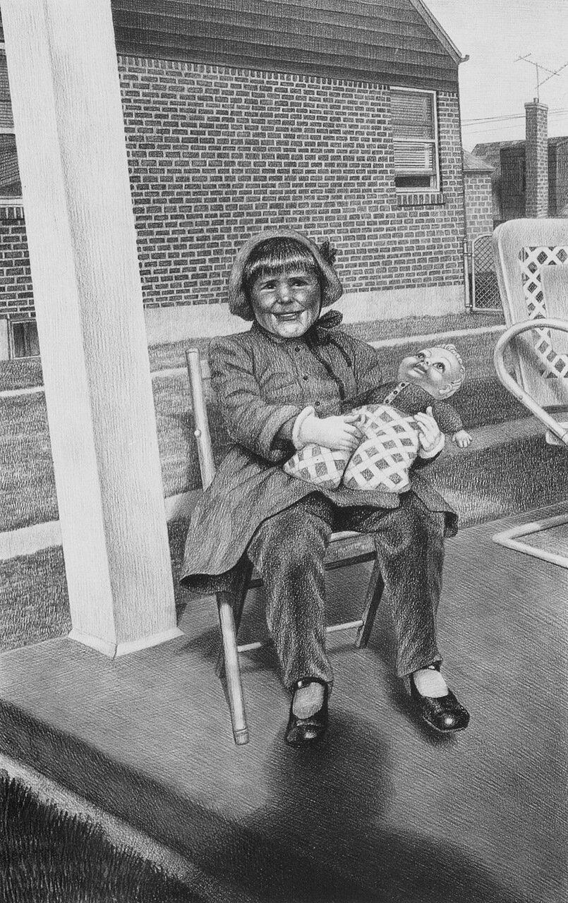 Кукла. 1999