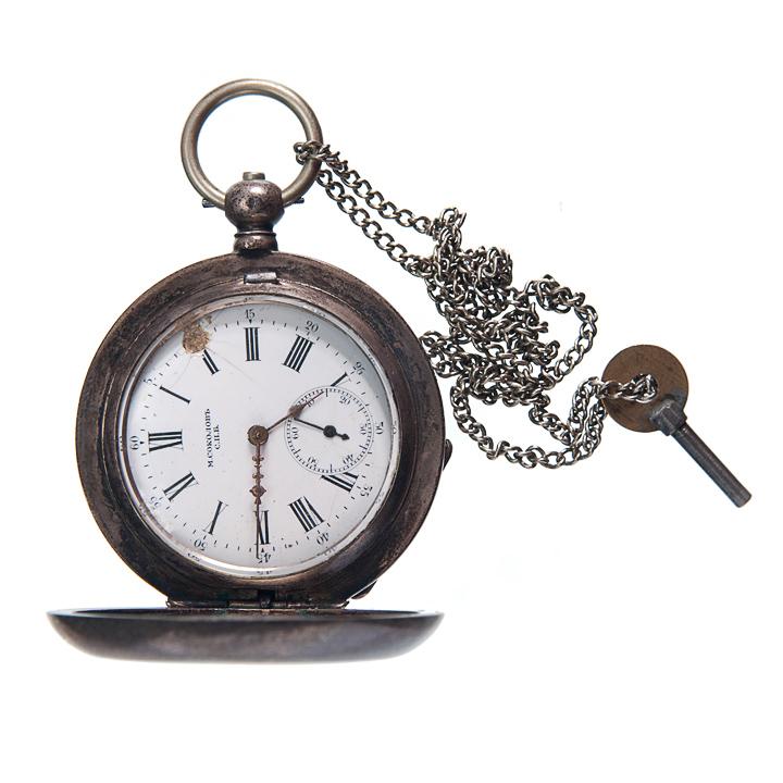 предметная фотосъемка часов
