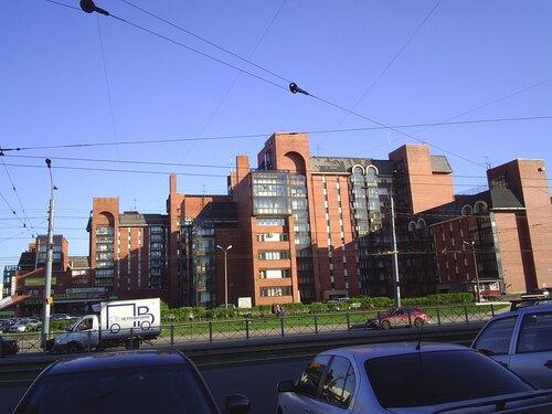 Будапештская ул. 87к1