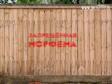 Харьковские полицейские задержали любителя непечатного слова