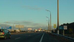 шоссе Новая Рига, фото 4-й км