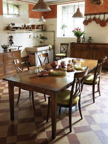 0 433ed b6b096ab L Обеденные и столовые в стиле прованс