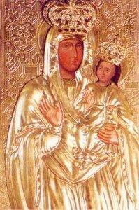 Божа Матір Зарваницька