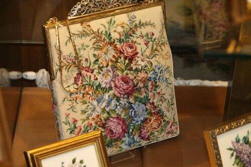сумки с вышивкой Вышивка опубликован также в архивах: вышивка крестом.