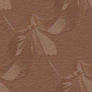 коричневый фон с картиной