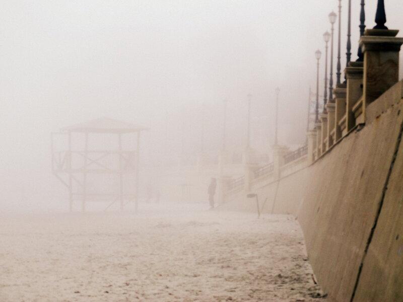 Одесский туман