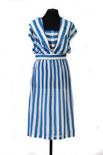 Винтаж, платье  70-е годы