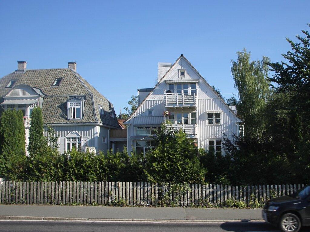 Осло, Oslo