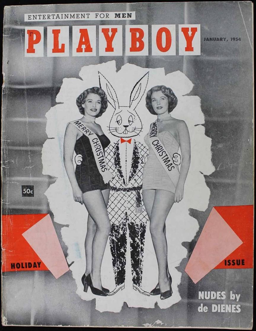 6. Июнь 1962 года — Мерисса Мэйтс Актриса Мерисса Мэйтс появилась на обложке и развороте июньс