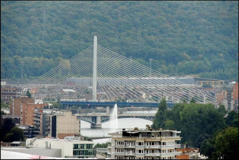 Liege 7629 Pont du Val Benoit