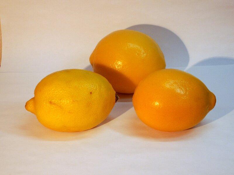 ташкентский лимон фото
