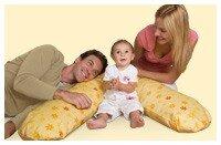 Подушка удобная для всей семьи