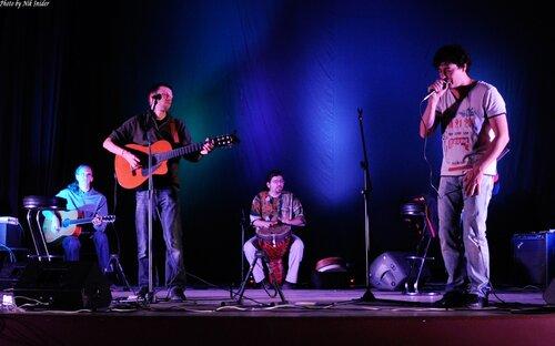 Концерт АиА в Самаре