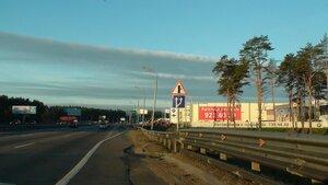 шоссе Новая Рига, фото 8-й км