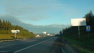 шоссе Новая Рига, фото 17-й км
