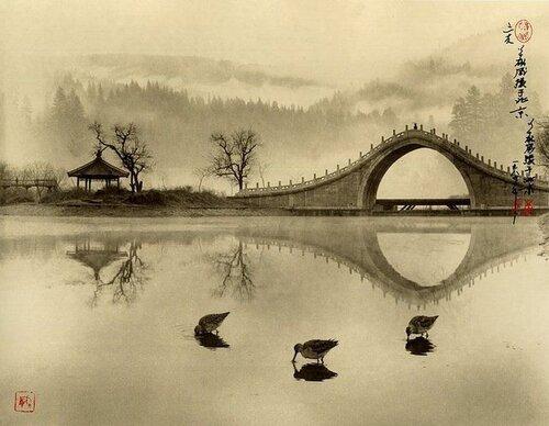 китайские фотографы
