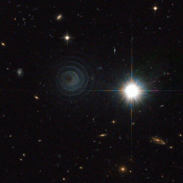 фото галактик