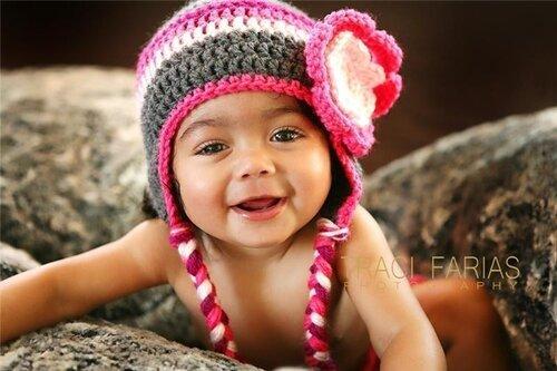Комментариев на вязание для малышей