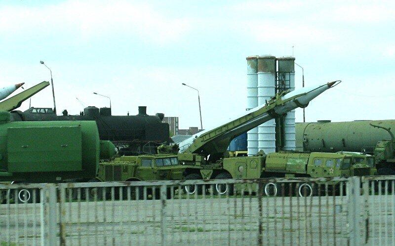 Парк истории техники имени К. Г. Сахарова, Тольятти