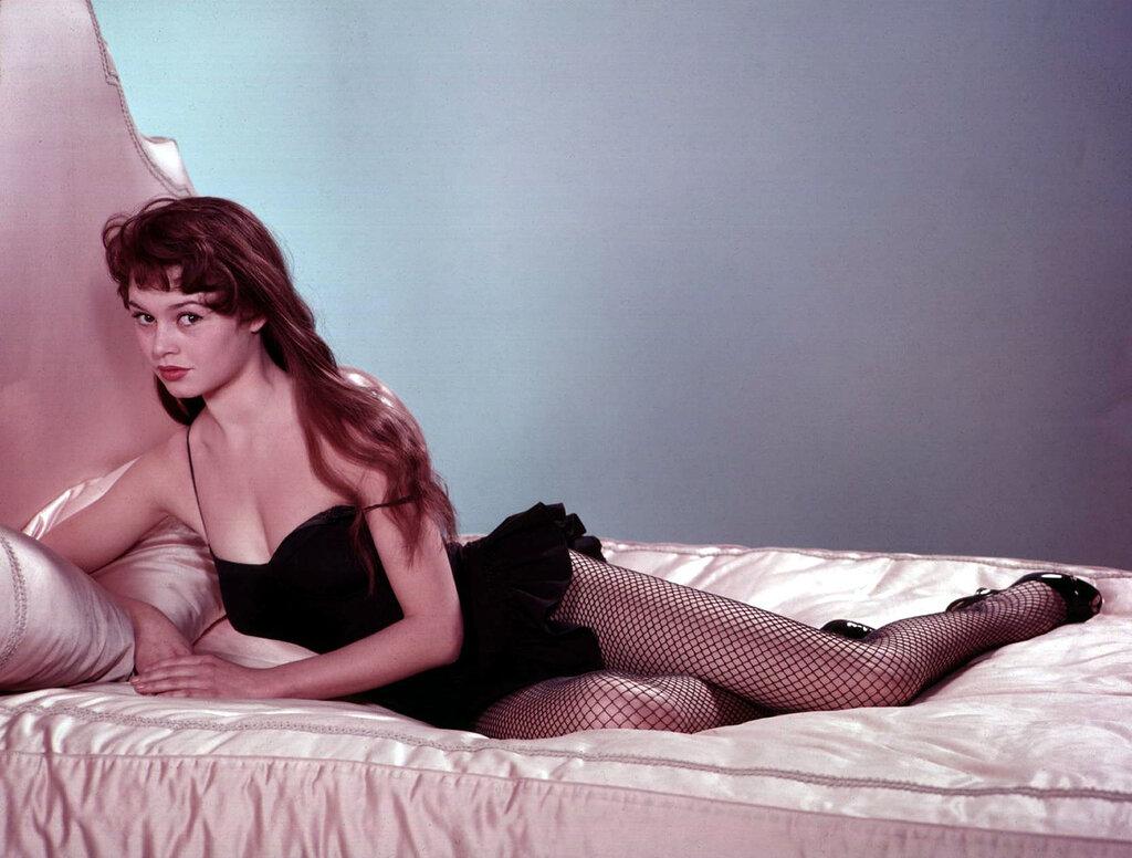 Бриджит Бардо / Brigitte Bardot