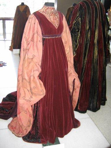 Платье джульетты из фильма