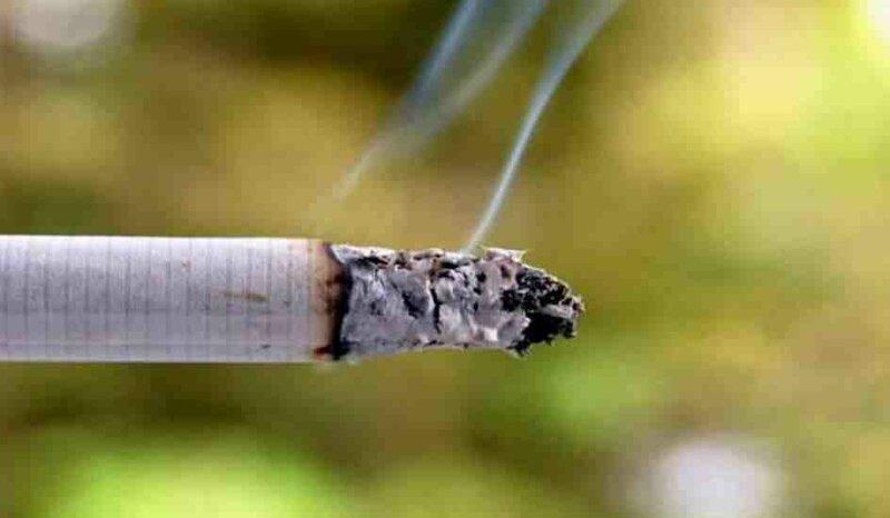 Что делает курение с вашим телом?