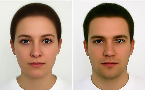 мужское семя на женском лице фото