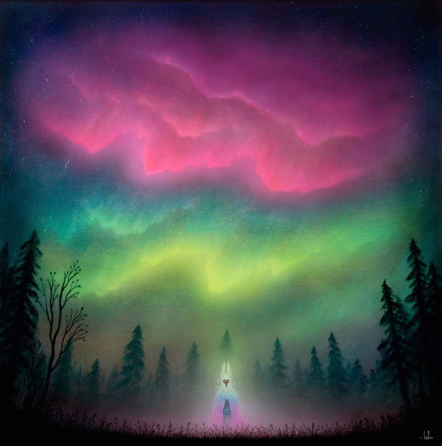 Prismatic By Andy Kehoe (7 pics)