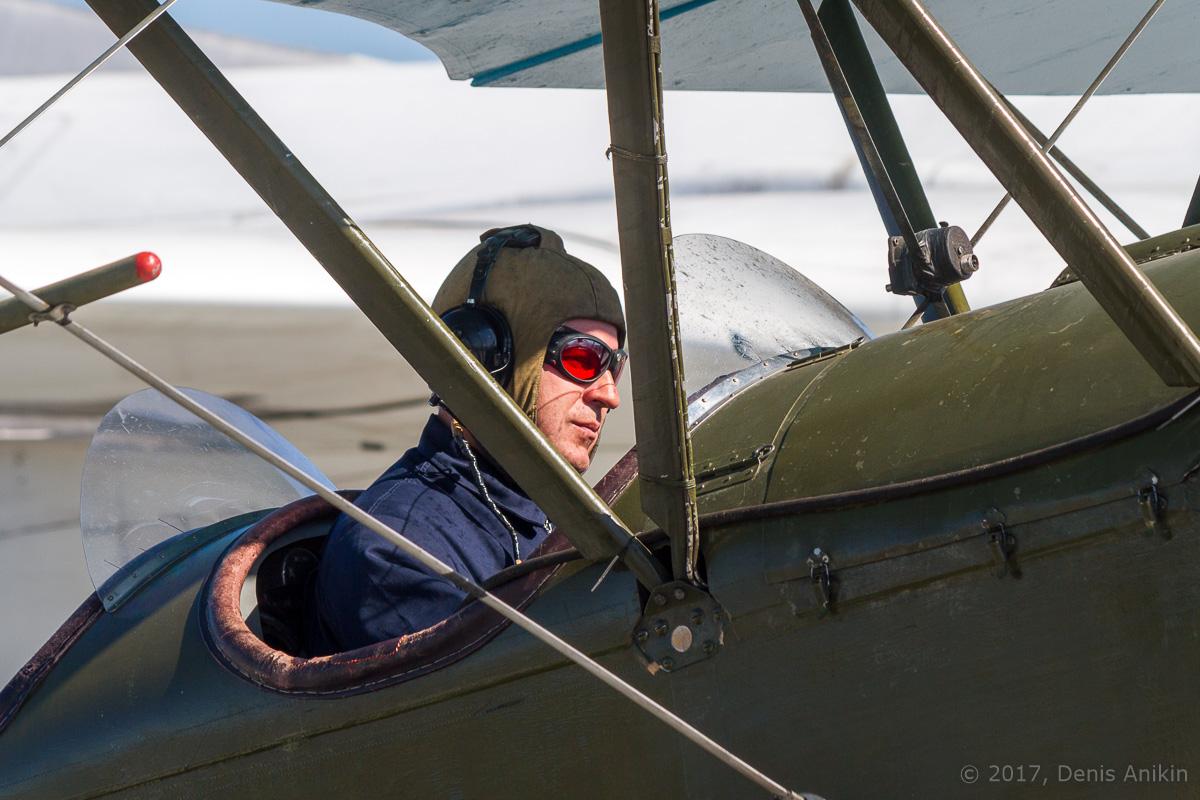 Поликарпов По-2 (У-2) фото 2