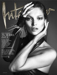 Kate Moss - The Originals by Mert Alas & Marcus Piggott - Interview Magazine september 2013