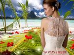 woman & bride