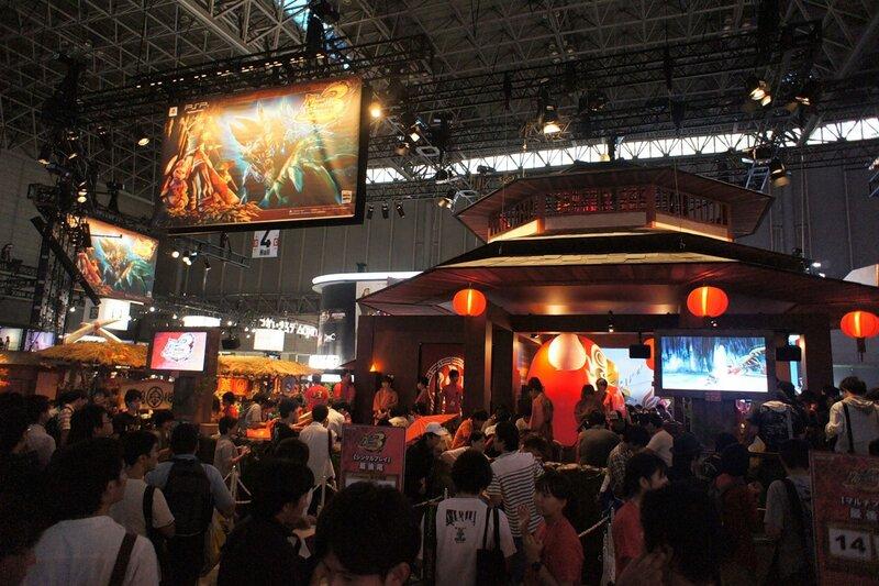 Tokyo Game Show 2010