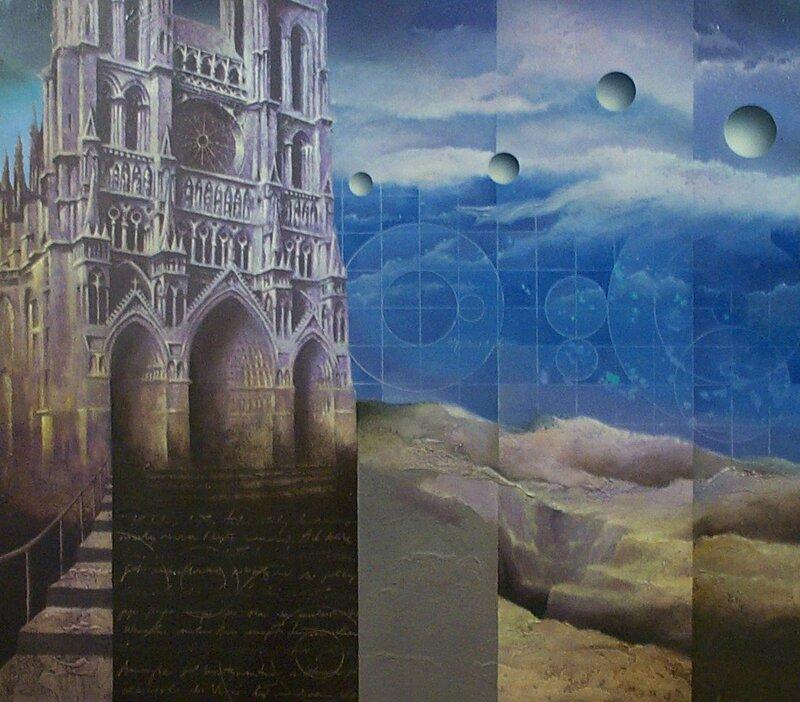 Картины от Andreas Zielenkiewicz