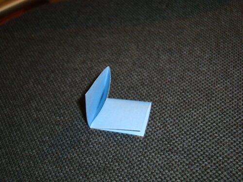 как сделать модуль для модульного оригами?