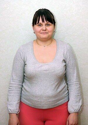 Как Алла похудела на 25 килограмм?