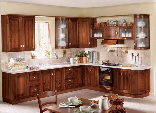 0 431f9 5758b66c L Кухня в средневековом стиле