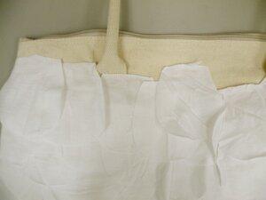 Декорирование старой сумки