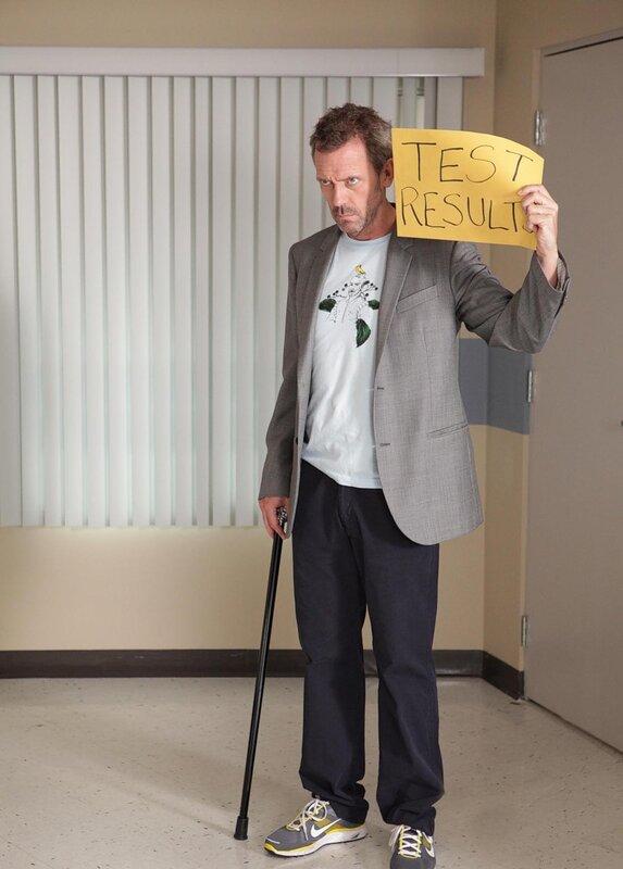 0 3e844 175661e0 XL Доктор Хаус 7 сезон 2 серия скачать «Selfish» — «Эгоист»