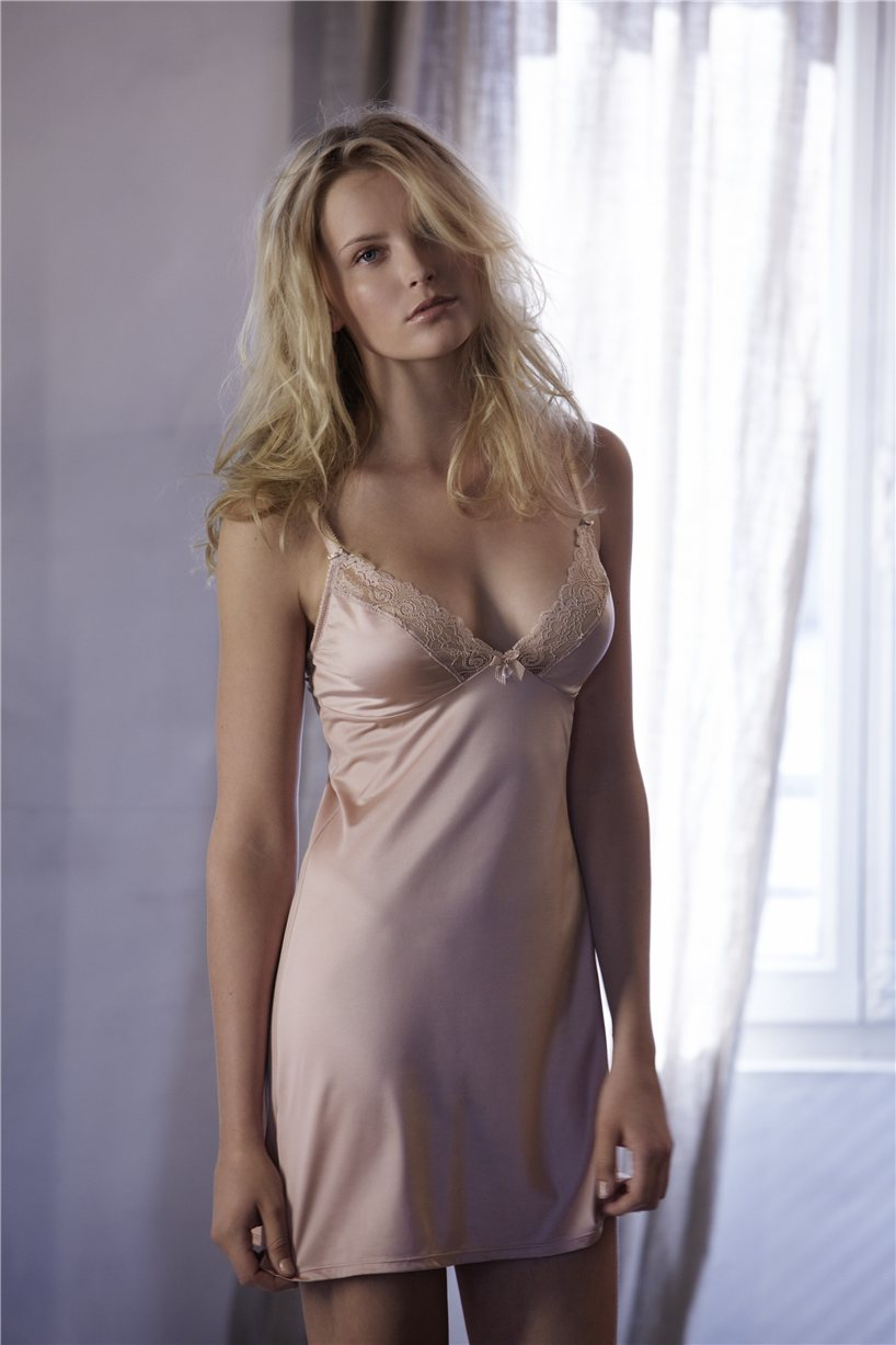 Palmers Autumn-Winter 2010 Lingerie