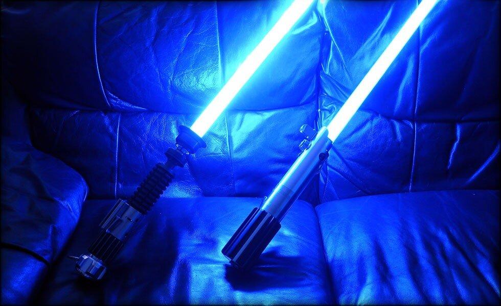 Звездный меч своими руками