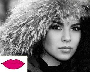 Тест: характер девушки зависит от формы её губ