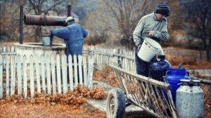 Проблемы окружающей среды в Молдове