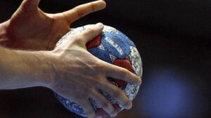 Сборная Молдовы по гандболу выиграла третий матч