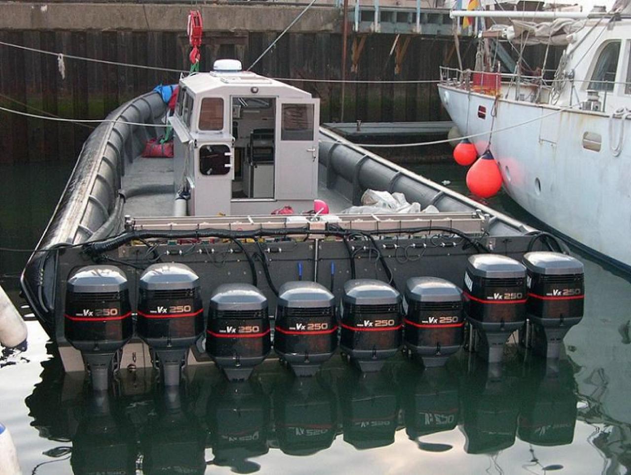 хайпалоновые лодки купить