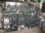 Двигатель Renault Magnum DXI 460 Premium Euro 5 Модель двигателя DXI13