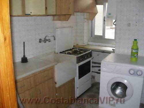 Недвижимость в испании до 30000
